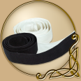LARP - Soft Cotton Belt